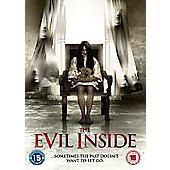 The Evil Inside (DVD)