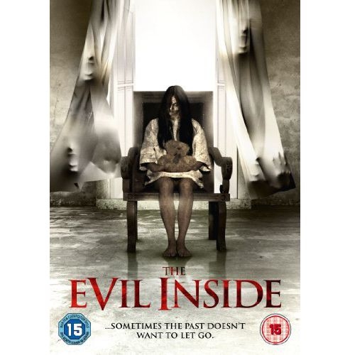 The Evil Inside (DVD)