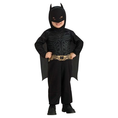 Rubies Deluxe Batman D.K Rises- TODDLER