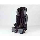 Cozy N Safe Group 1/2/3 Child Car Seat with Cupholders - Everest with Accessory Pack