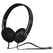 Skullcandy Uprock Overhead Headphones - Black