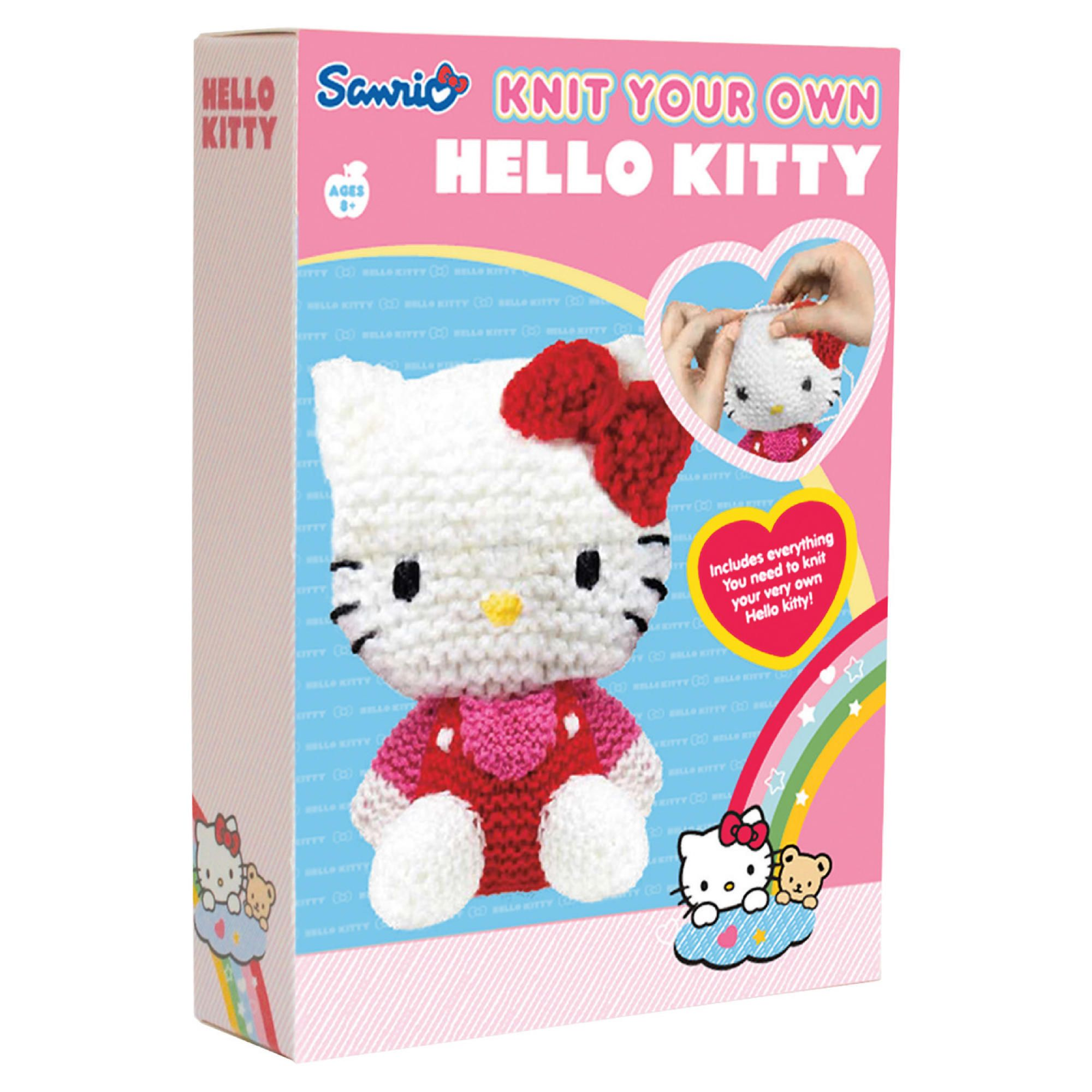 who owns hello kitty