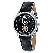 Thomas Earnshaw Flinders 42mm Mens Leather Strap Watch - ES-8023-01