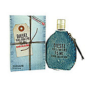 Diesel Denim Fuel For Life Eau De Toilette 75ml