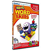Edalive Word Skills - Ks1