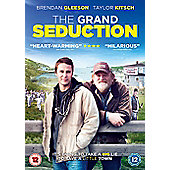 The Grand Seduction DVD