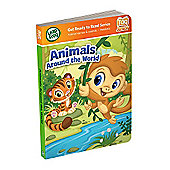 LeapFrog Tag Junior Book - Animals Around the World