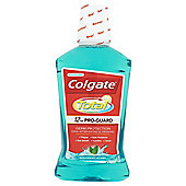 Colgate Total Advanced Mouthrinse Green 500Ml.