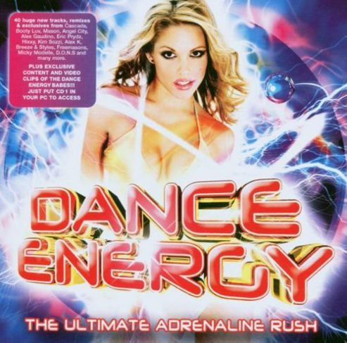 Dance Energy