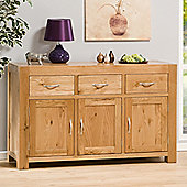 Hometime Suffolk Buffet Sideboard