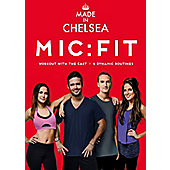 Made In Chelsea: MIC:FIT (Fitness DVD)