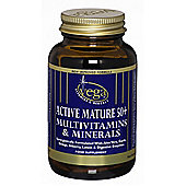 Active Mature 50 Plus Multivitamin & Minerals