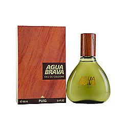 Agua Brava EDC 100ML Splash