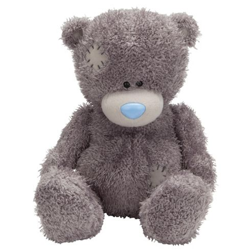 Tatty Teddy Interactive Story Time Bear