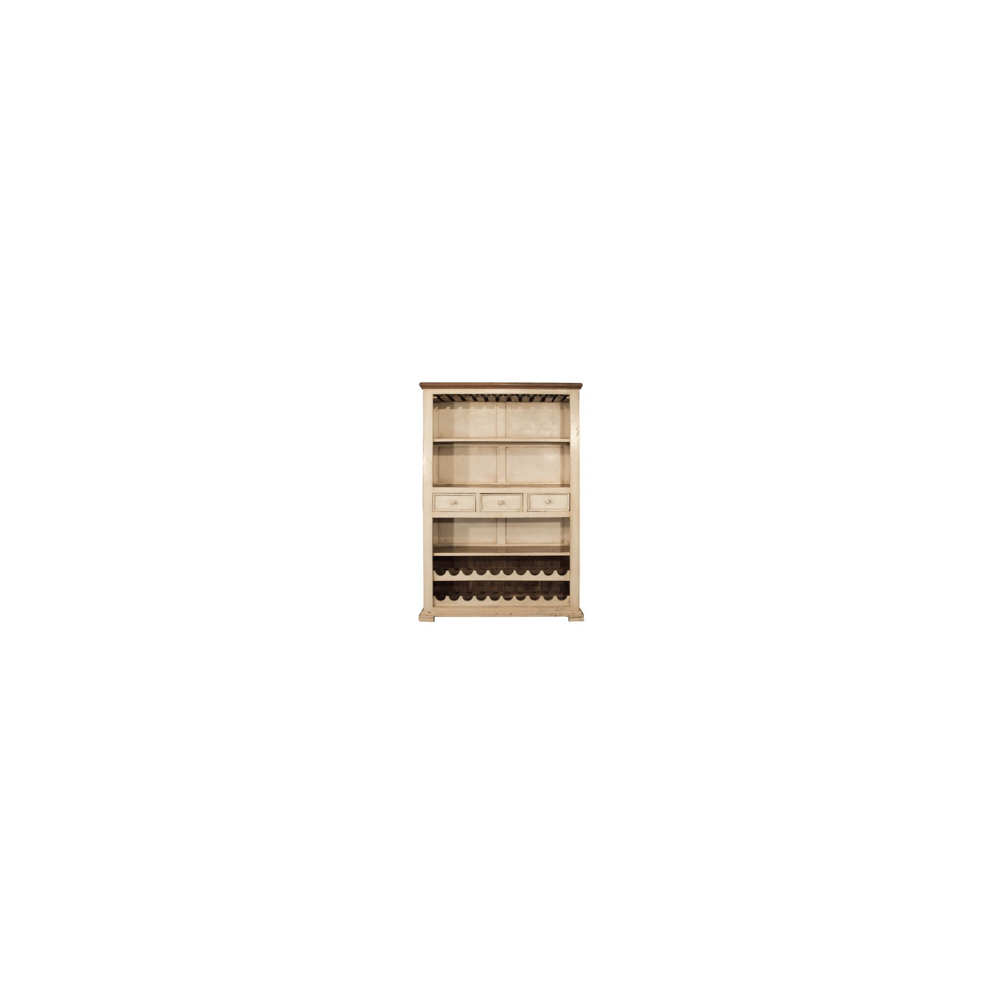 Alterton Furniture Provence Wine Bookcase at Tesco Direct