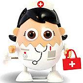 Egg Bods Nurse Eggwhite