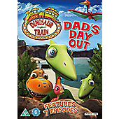 Dinosaur Train - Dad'S Day Out