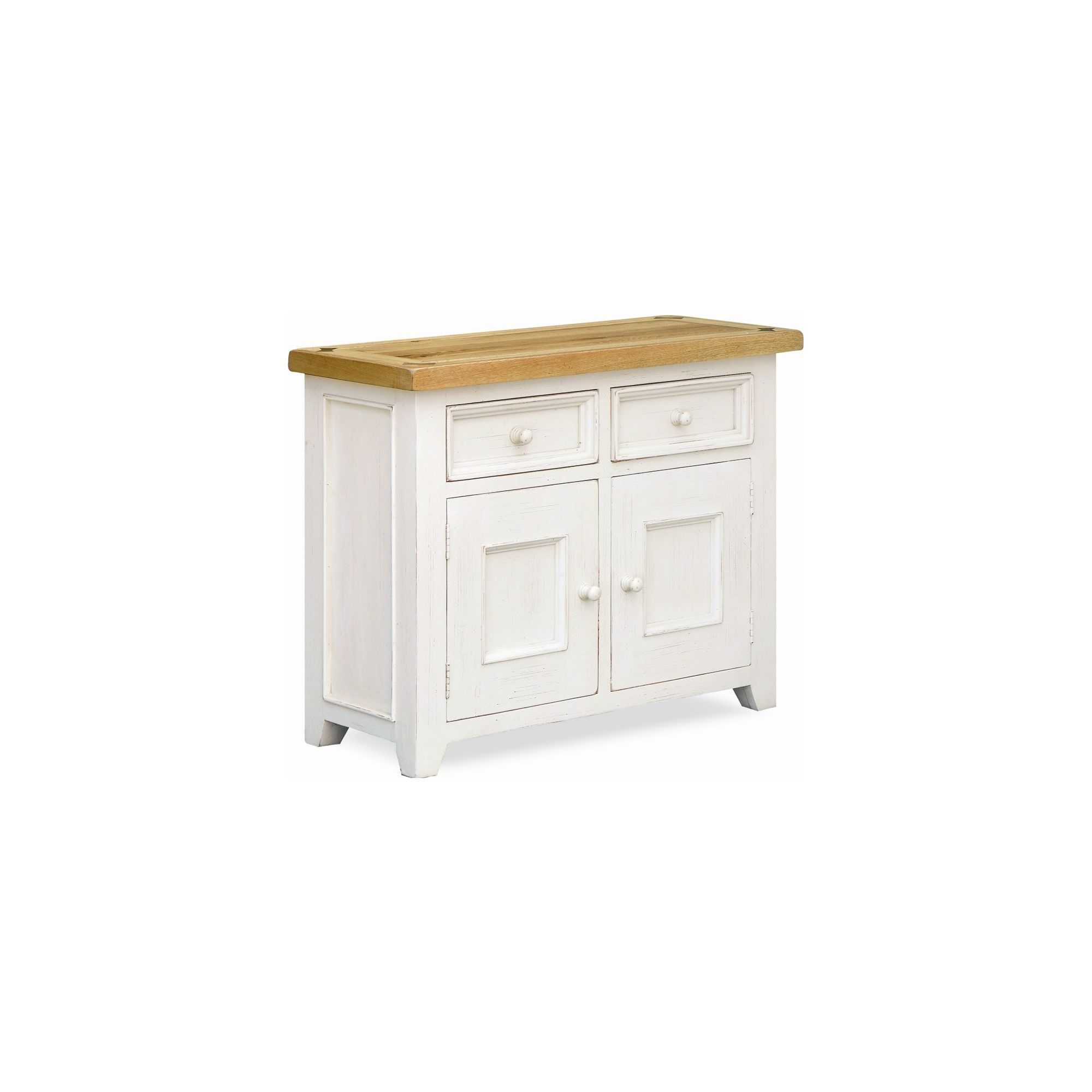 Alterton Furniture Wiltshire Sideboard at Tesco Direct