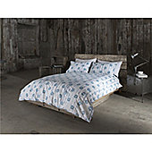 Seascapes Sprint Duvet Cover Set - Single