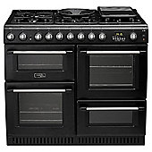 Hotpoint Dual fuel Cooker and Gas Hob, CH10456GF S - Anthracite