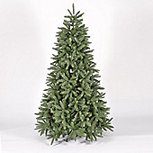 5ft Green Louise Fir Luxury Premium PE Christmas Tree