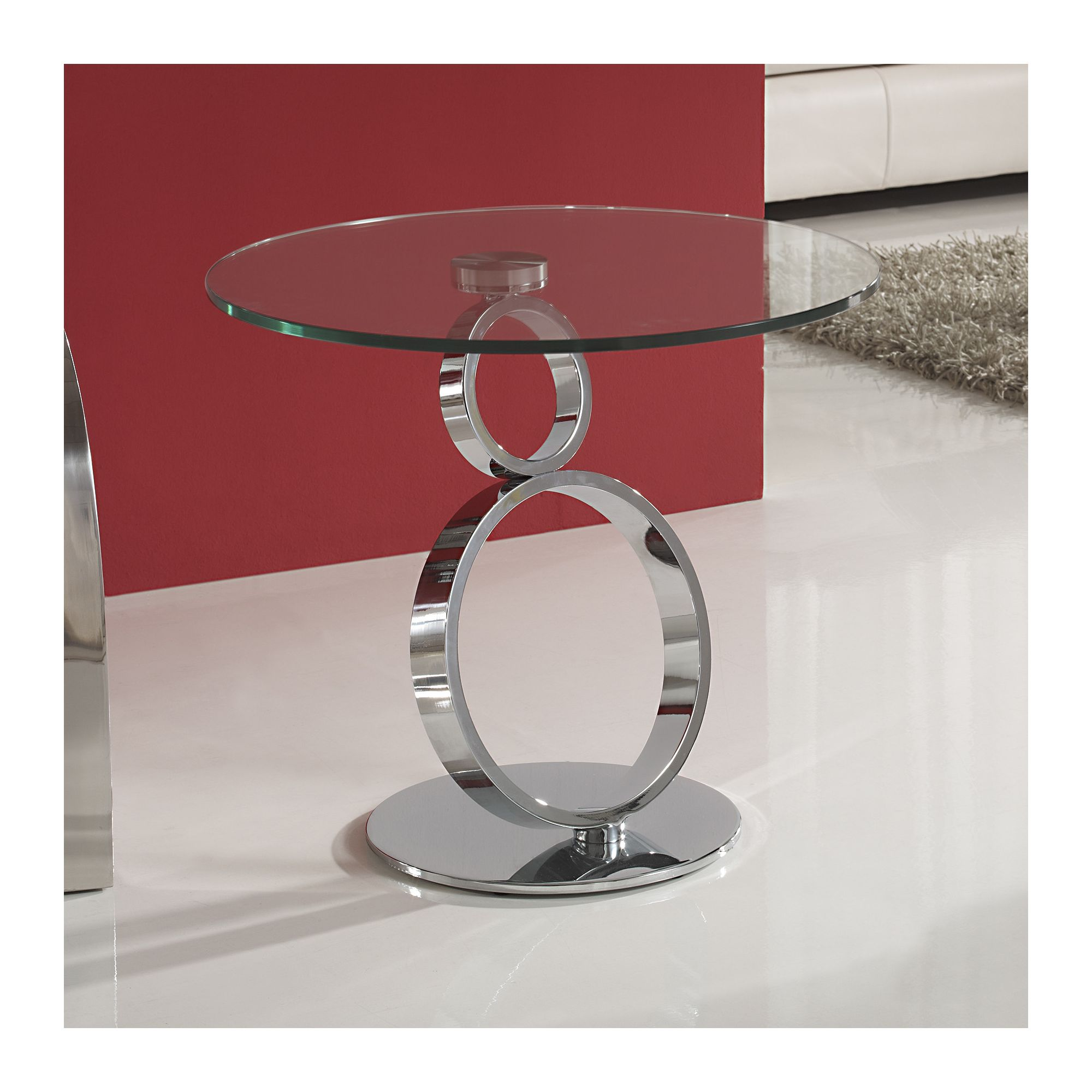 Schuller Aros Side Table at Tesco Direct