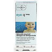 Equazen Eye Q Baby 30 Capsules