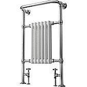 Urbane Designs Vittoria Traditional Heated Towel Rail
