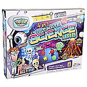 4 In 1 Ultimate Science Lab