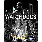 Watch_Dogs DedSec Edition Wii U