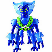 Ben 10 Omniverse Alien Collection Figure - Spidermonkey
