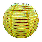 Loxton Lighting Paper Lantern (Set of 2) - 35cm - Apricot