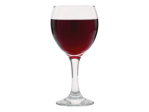 Rayware 0040.040 Red Wine Glass 30Cl X6
