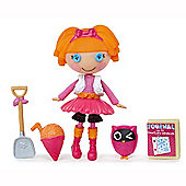Mini Lalaloopsy Doll - Bea Spells-a-lot