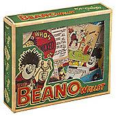Beano Vintage Wallet