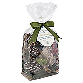 Botanicals Pot Pourri Christmas Tree