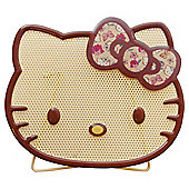 Hello Kitty Earring Holder