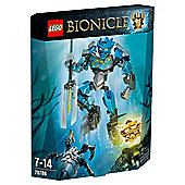 LEGO Bionicle Gali Master of Water 70786