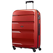 American Tourister Bon Air Spinner Large Red