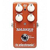 TC Electronic Shaker Vibrato - SEE PROMO BELOW