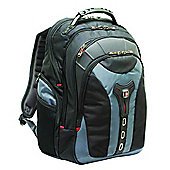 "Wenger SwissGear Pegasus Backpack for 17"" Laptop, Blue"