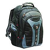 "Wenger SwissGear Pegasus Backpack for 17"" Laptop, Blue"
