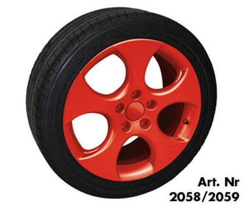 Spray Film Red Glossy 1 x 400ml