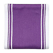 Now Designs Symmetry Tea Towel, Purple