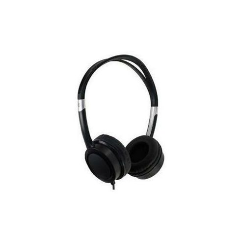 Browniz DEA Factory Browniz Mobility Stereo Headset with Clip Microphone Black