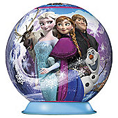 Ravensburger Disney Frozen 72 Piece Puzzle Ball
