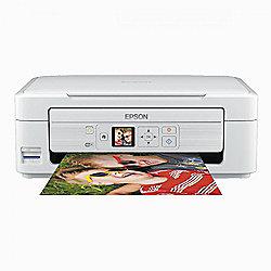 Epson XP335, Wireless, All-in-One, Inkjet, Colour Printer - White