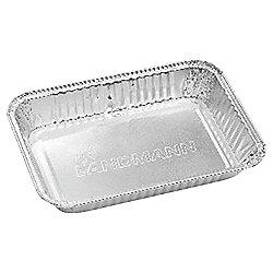 Landmann Aluminium BBQ Drip Pans, Pack of 10