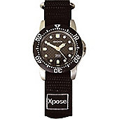 Sekonda Gents Xpose Watch 3646