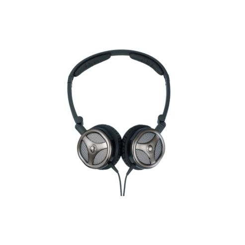 Asus NC1 Headphone, Stereo, Wired, 32 Ohm, 16 Hz-22 kHz, Over-the-head, Binaural, Ear-cup, 1.80 m Cable